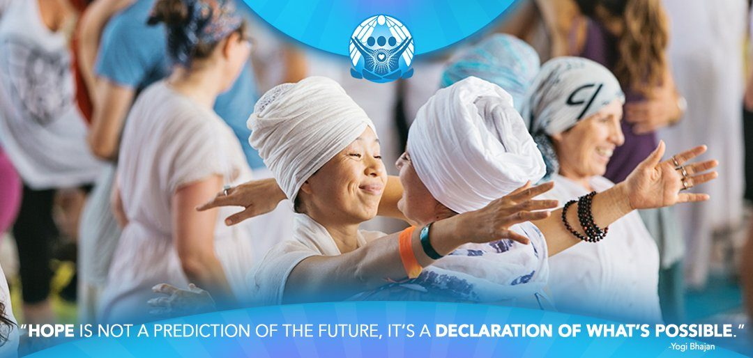Meeting of the International & National Kundalini Yoga Associations
