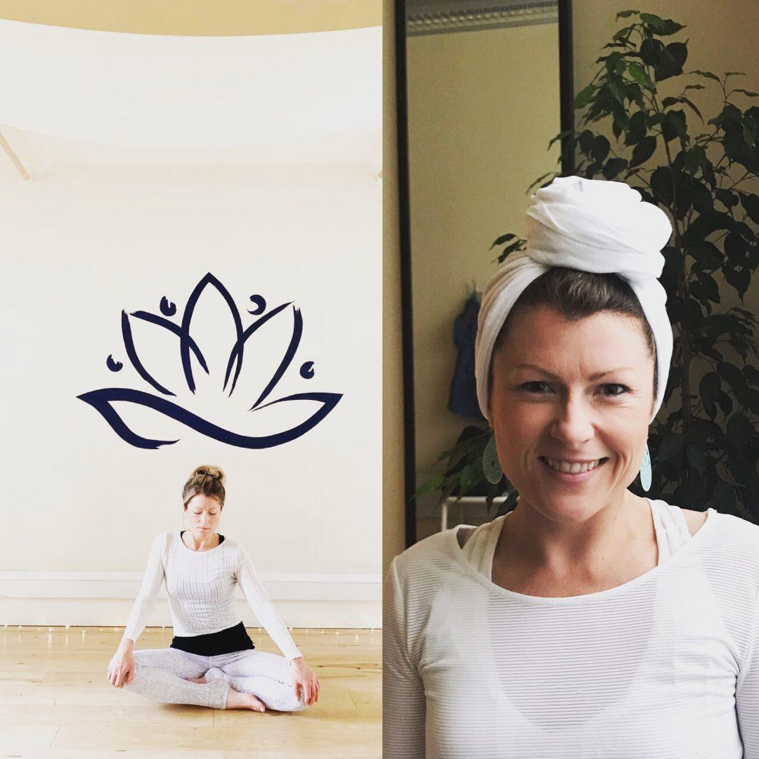 Kundalini Yoga mixed abilities
