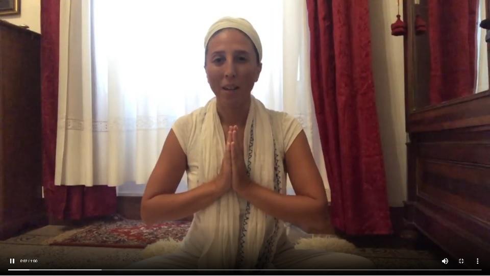 Inner Conflict Resolver Meditation